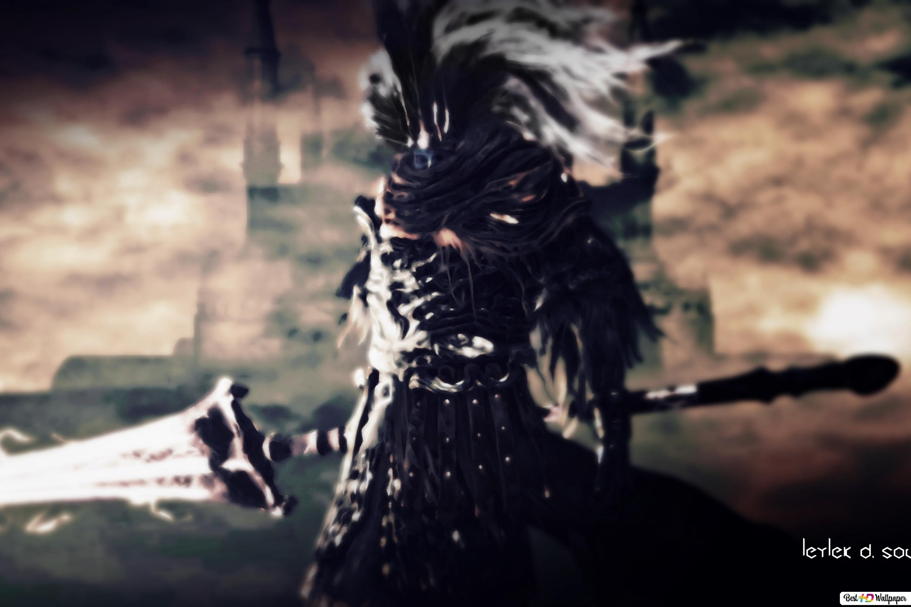 Dark Souls Iii The Nameless King Hd Wallpaper Download