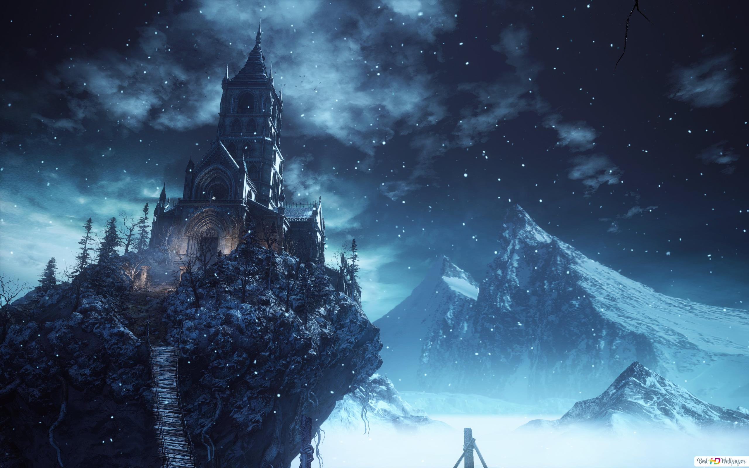 Dark Souls 3 Hd Wallpaper: Dark Souls III HD Wallpaper Download