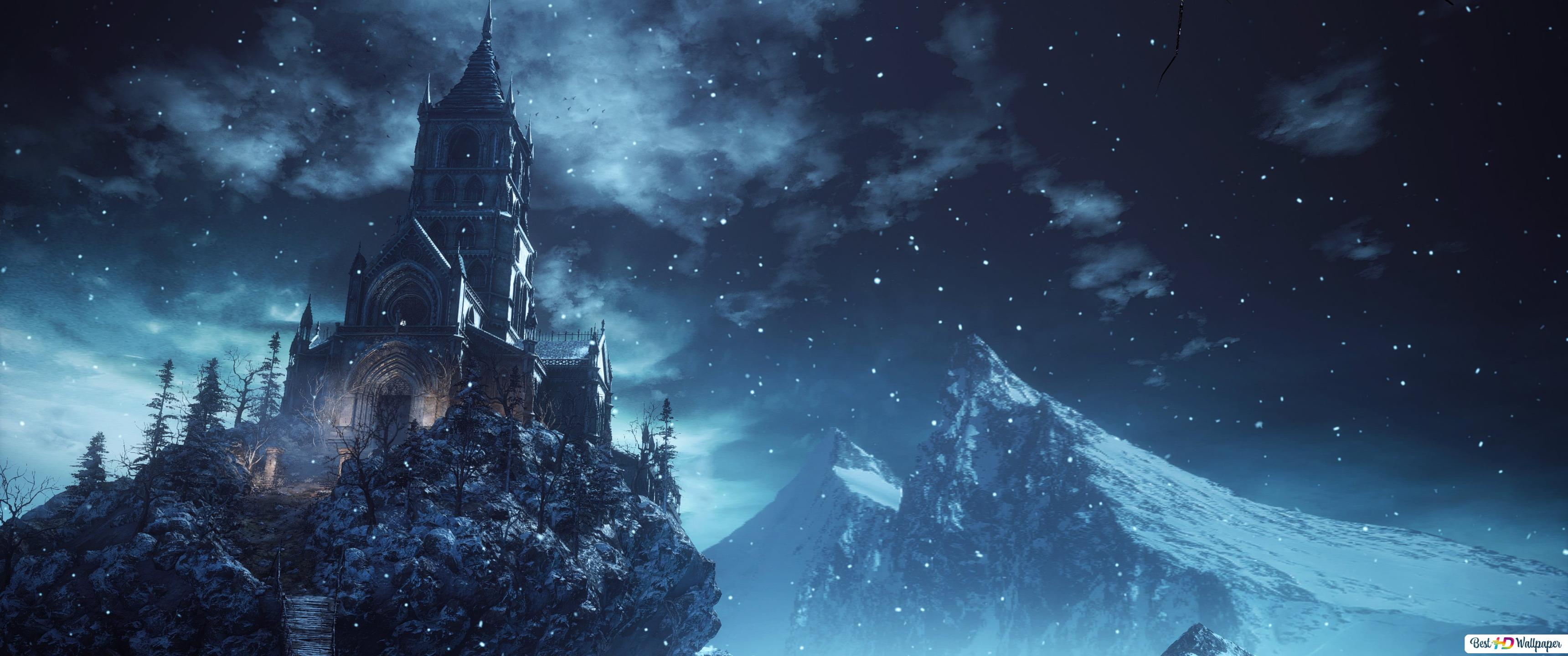 Dark Souls 3 21 9: Dark Souls III HD Wallpaper Download
