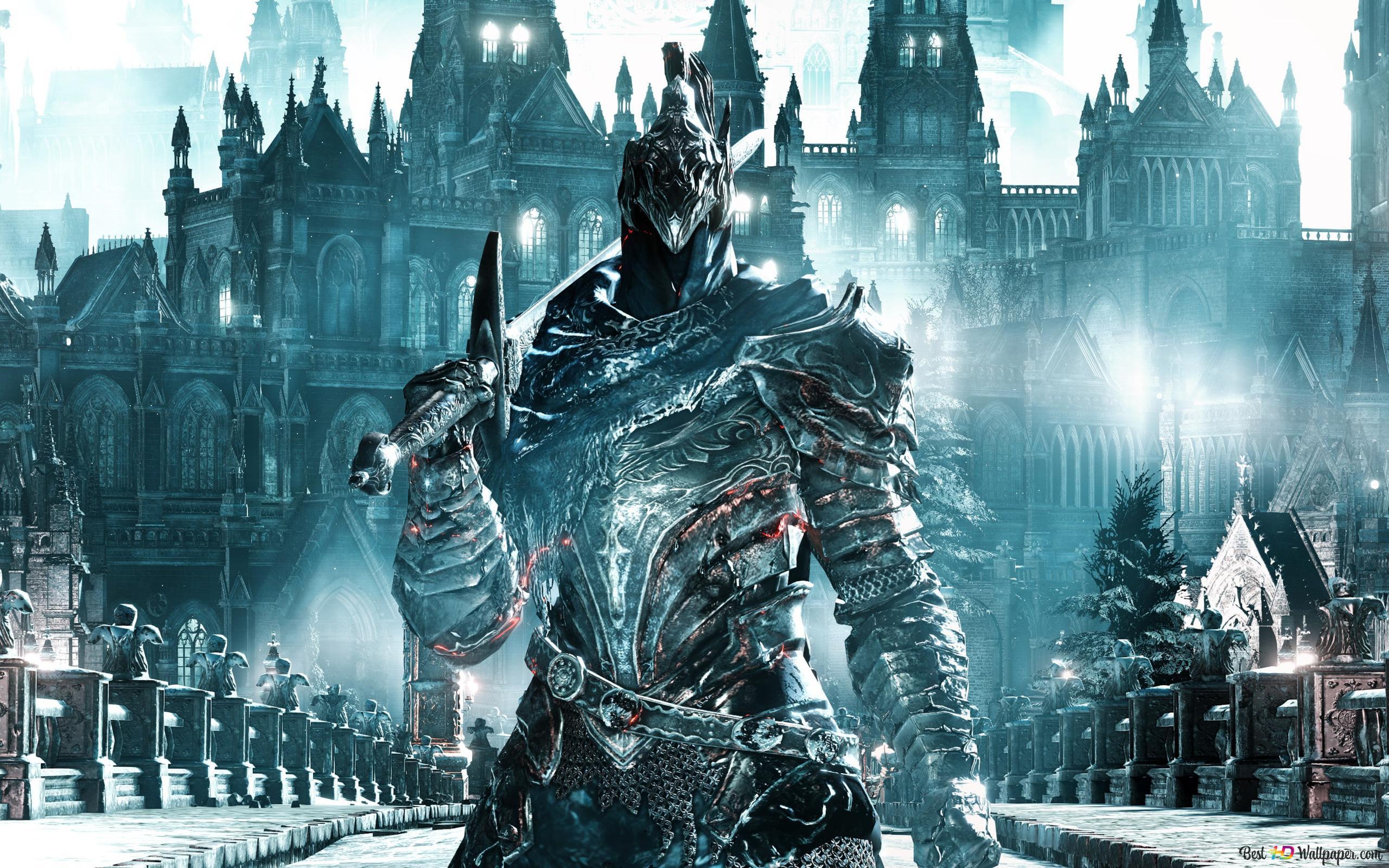 Dark Souls Spiel Artorias Der Abysswalker Hd