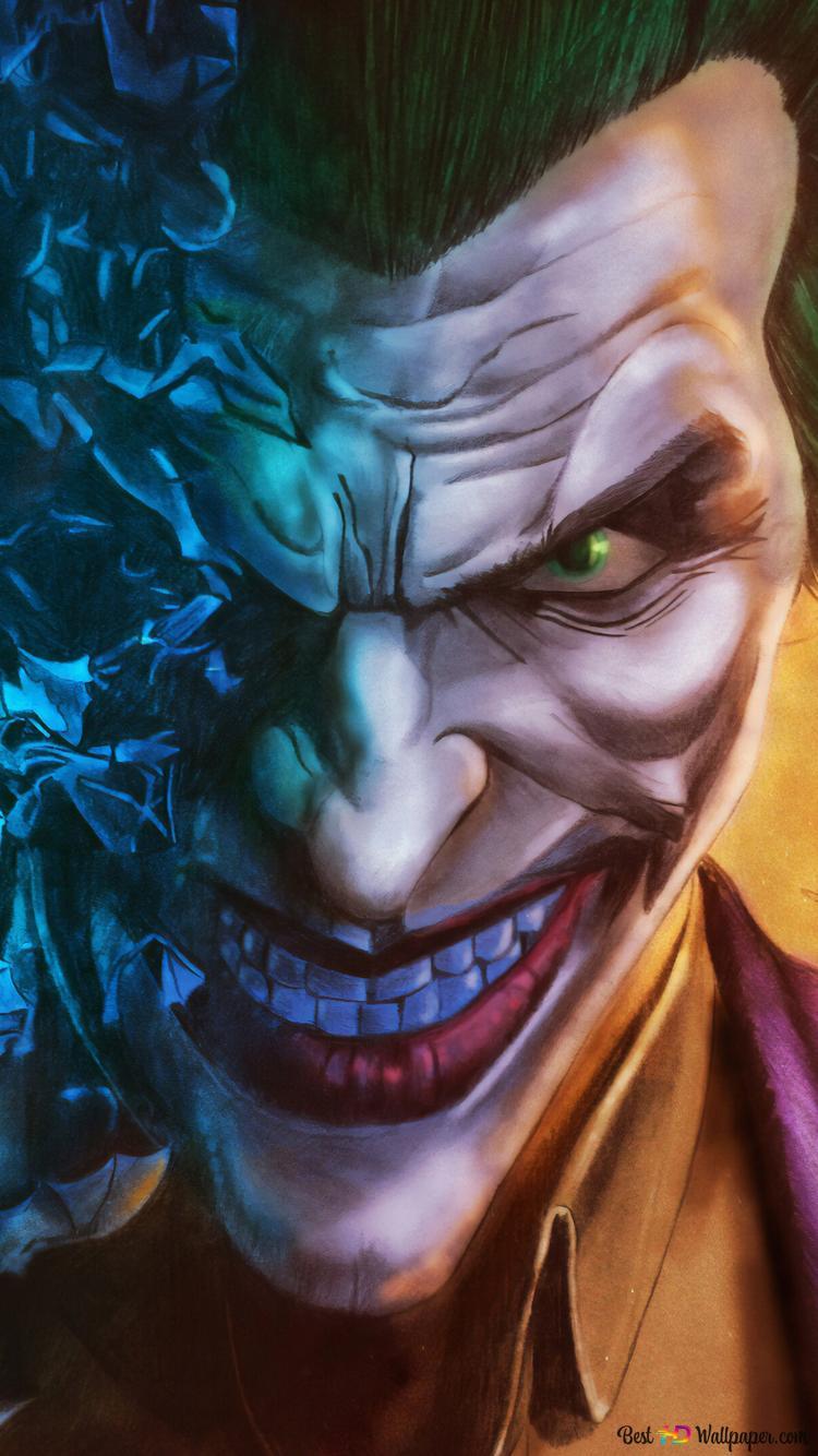 dc joker wallpaper 750x1334 42062 164