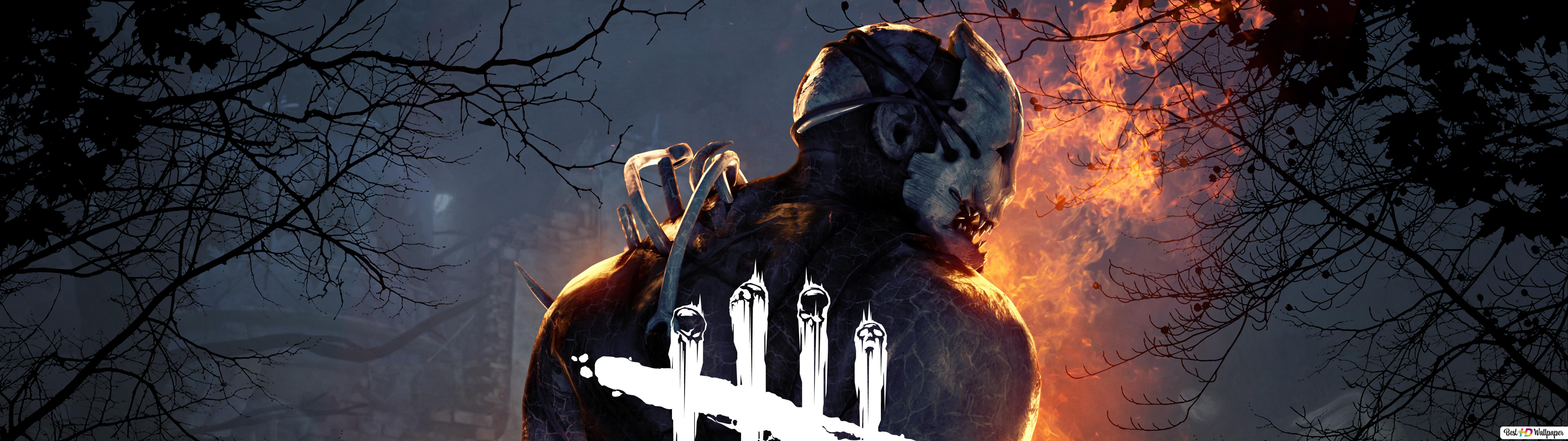 Dead By Daylight Video Game Hd Wallpaper Download