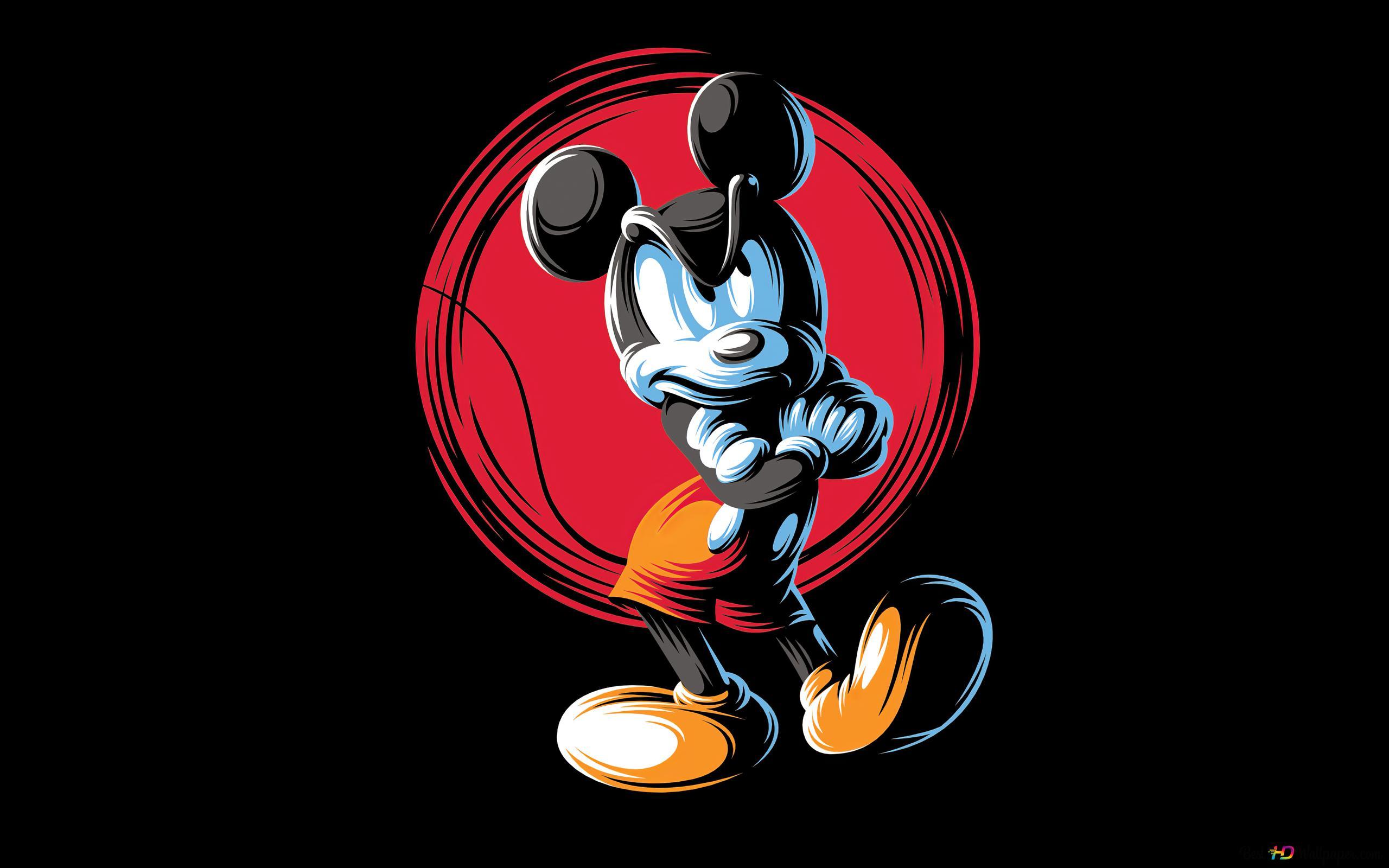ディズニームービー ミッキーマウス Hd壁紙のダウンロード