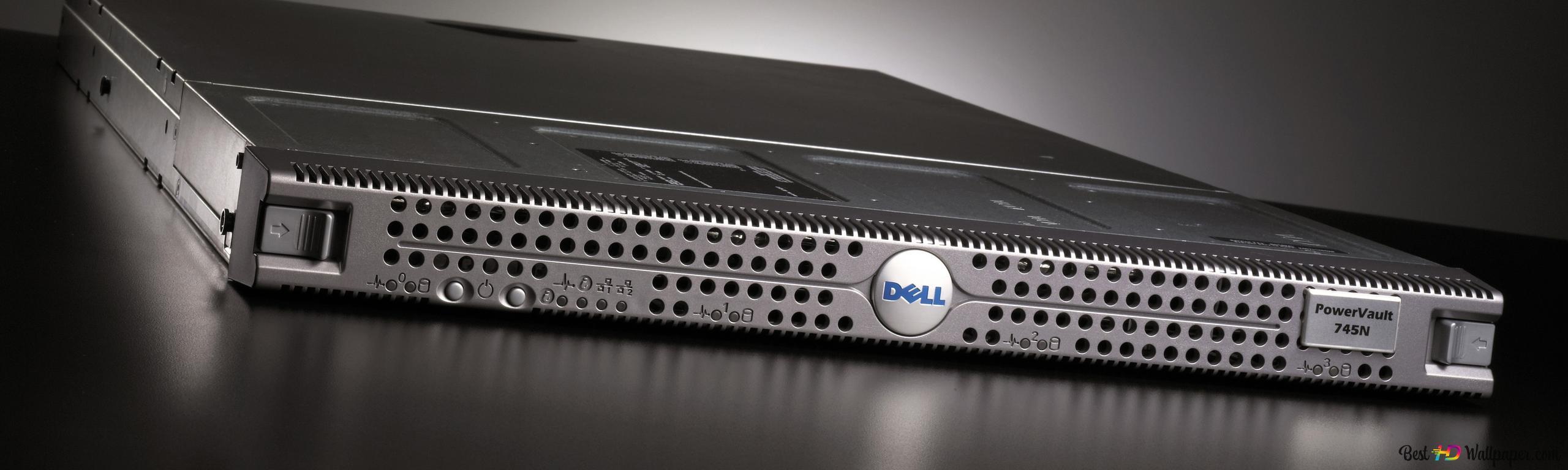 Dell Powervault 745n Hd壁紙のダウンロード