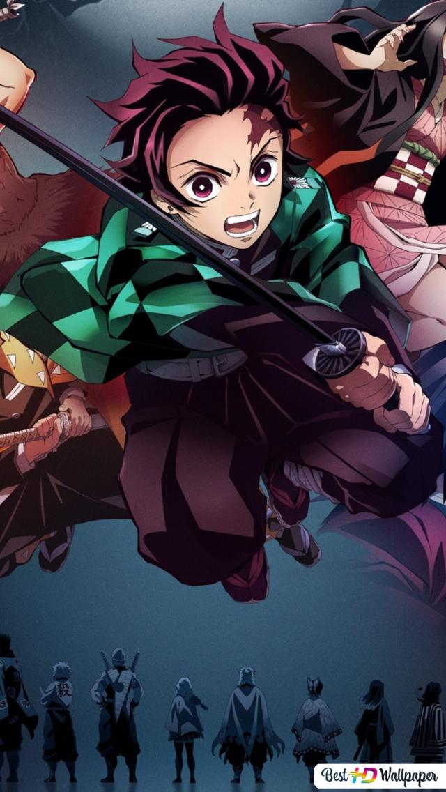 Demon Slayer Kimetsu No Yaiba Inosuke Hashibira
