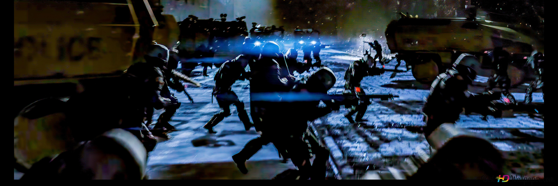 Detroit Become Human 04 8k 4k Wallpaper Hd Wallpaper Download