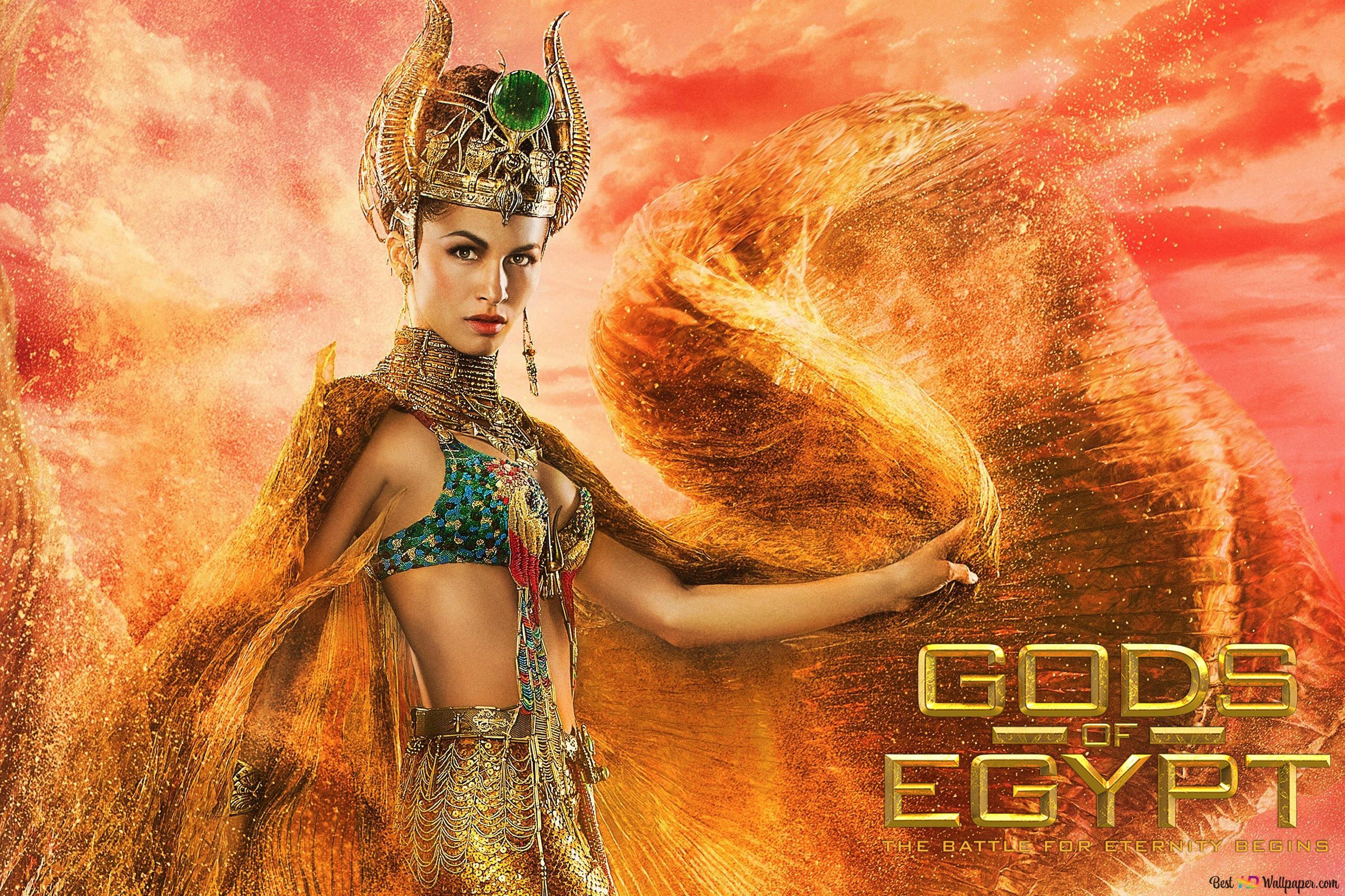 D egypte dieux les Divinités égyptiennes