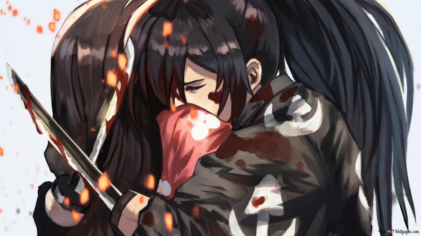 どろろアニメ 澪と百鬼丸 Hd壁紙のダウンロード