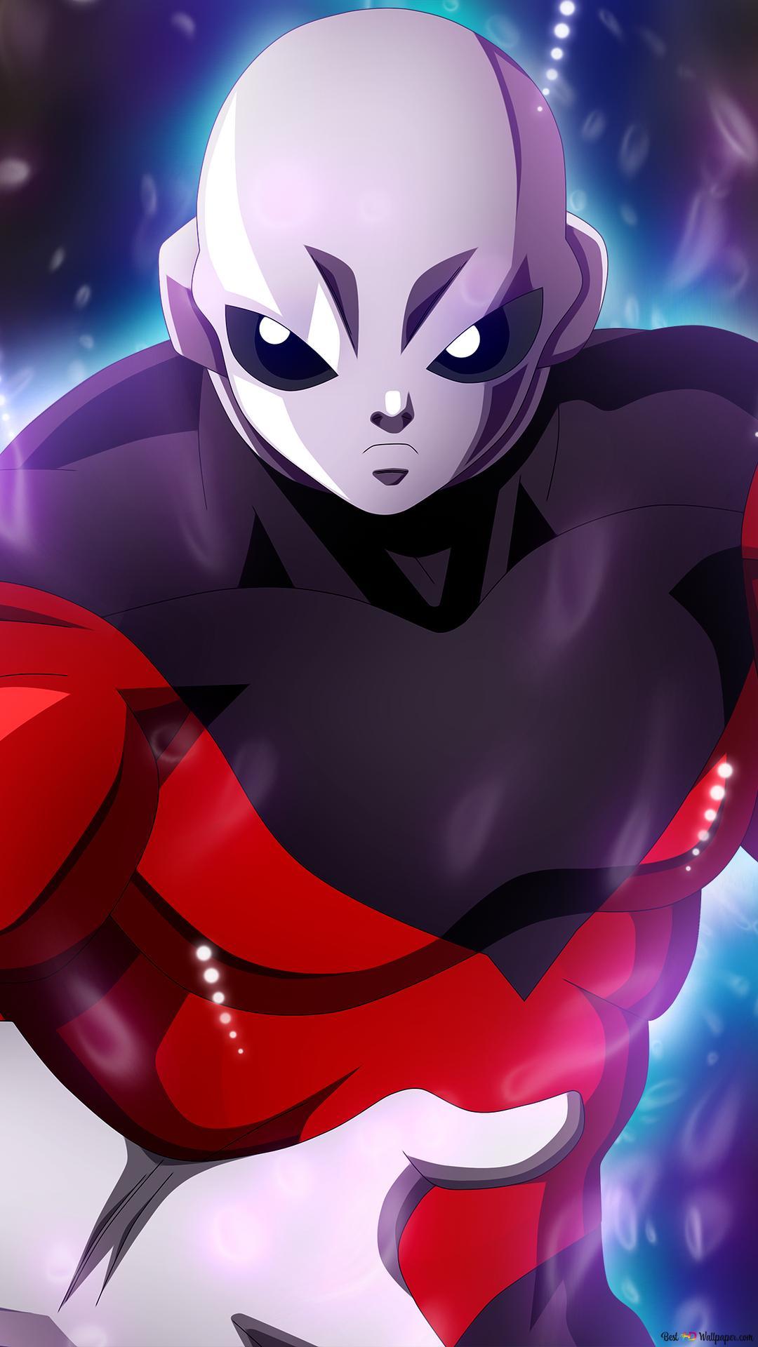 Dragon Ball Super Jiren Hd Hintergrundbilder Herunterladen