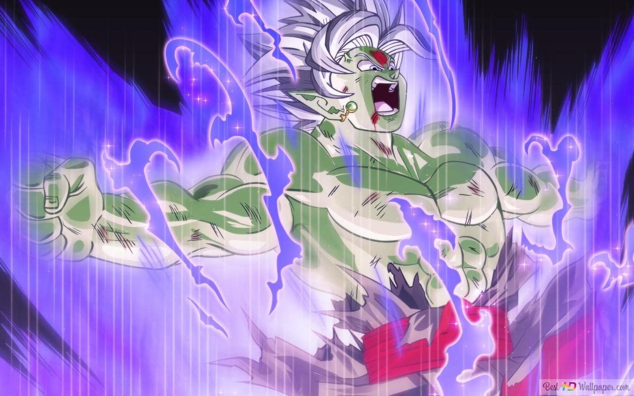 Dragon Ball Super Merged Zamasu Hd Wallpaper Download