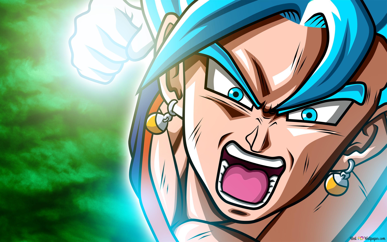 Dragon Ball Super HD Wallpaper Download