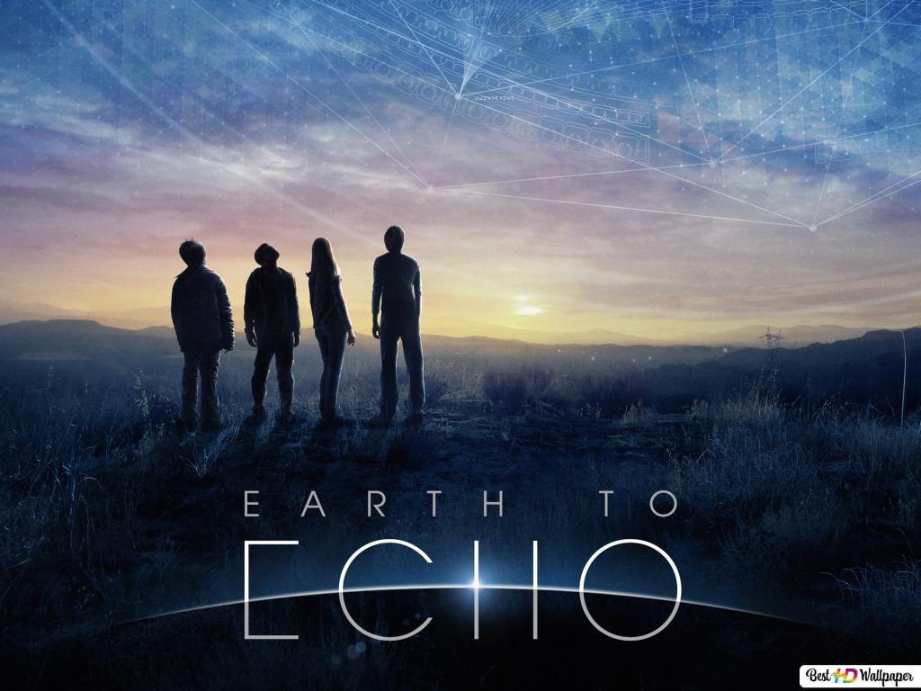 Earth To Echo Movie Background Hd Wallpaper Download