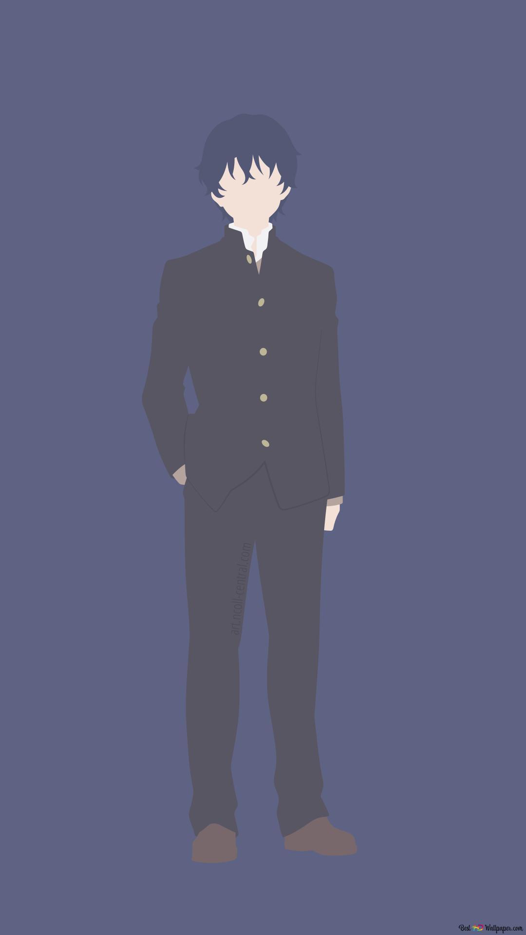 Eita Izumi In Just Because Hd Wallpaper Download