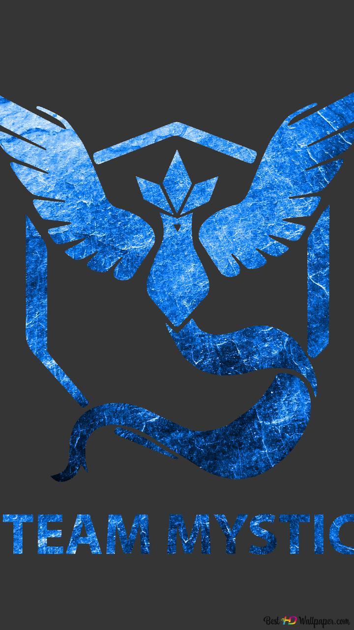 Descargar Fondo De Pantalla Equipo Azul Mystic Hd