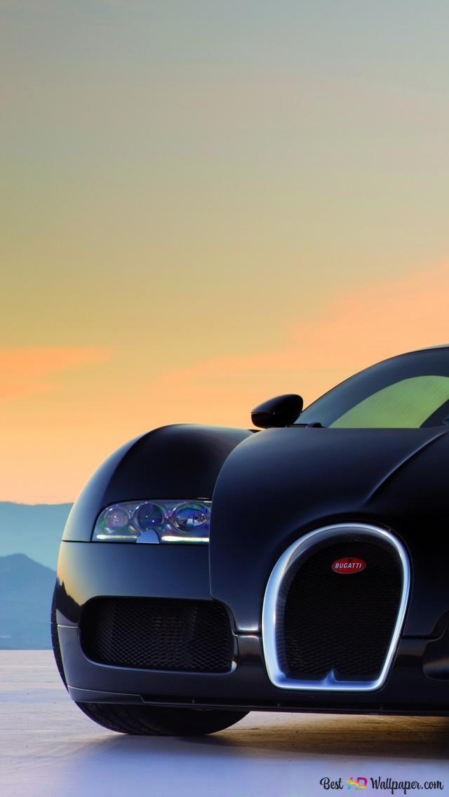 Expensive Look Bugatti Hd Wallpaper Download