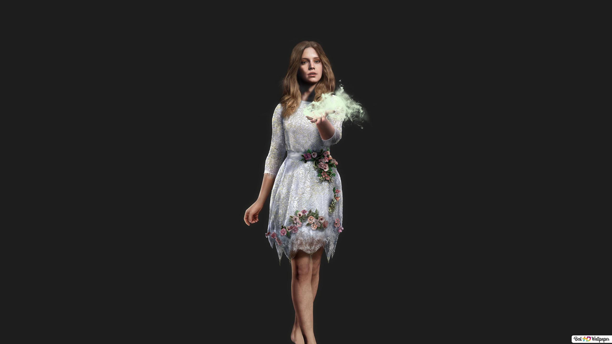Far Cry 5 Game Faith Seed Hd Wallpaper Download