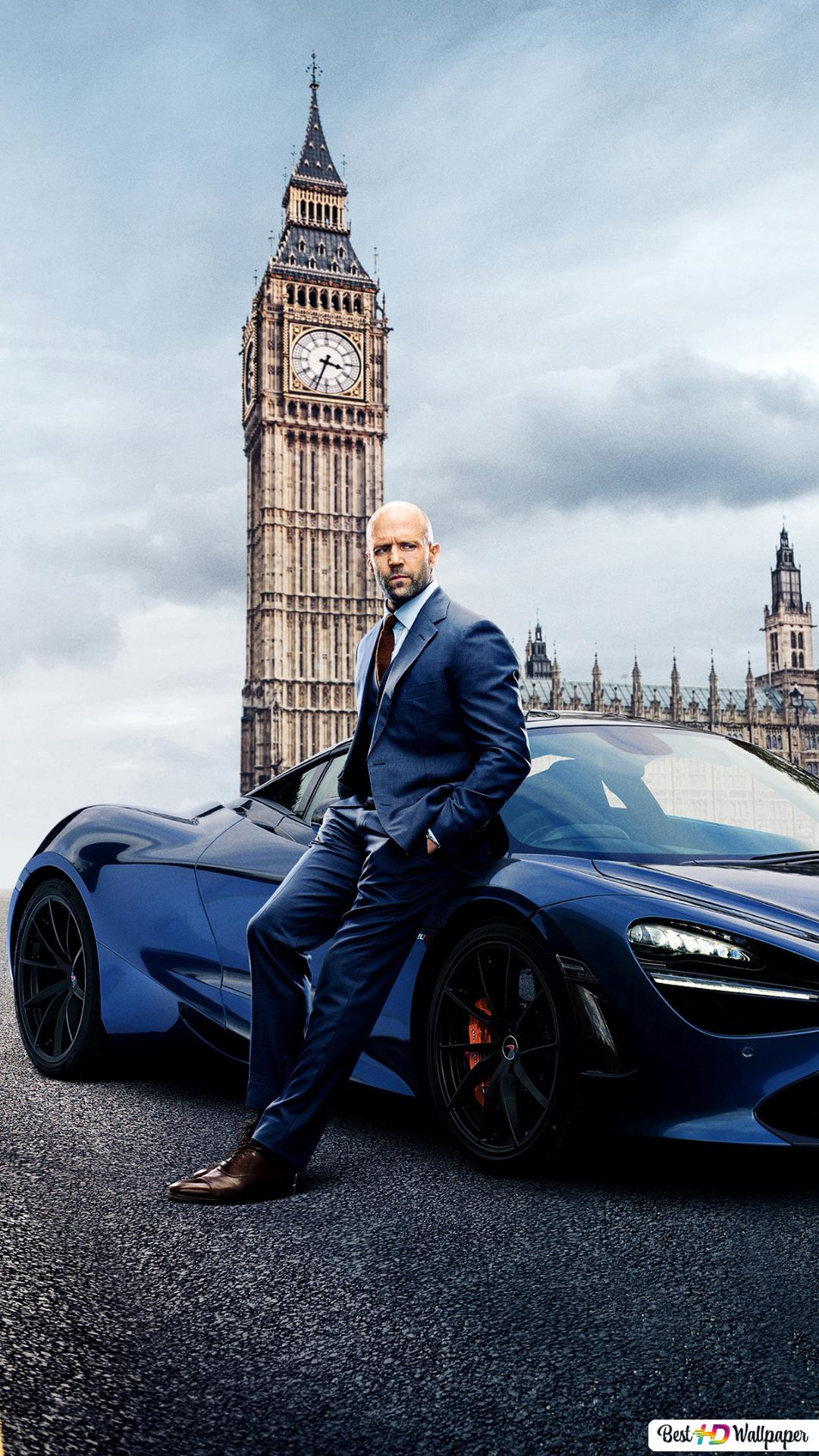Fast And Furious Presents Hobbs And Shaw Hd Wallpaper Download