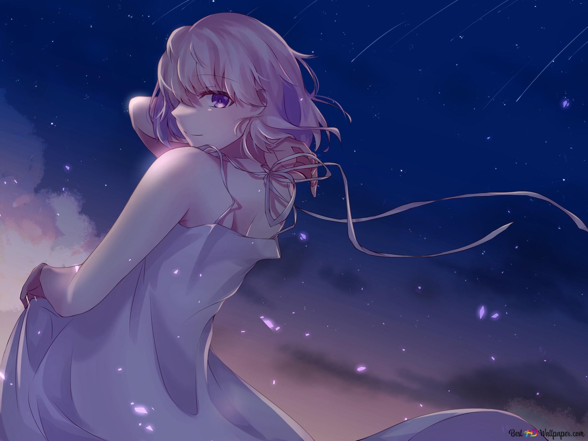 Anime Wallpaper Hd Mashu Fate Grand Order Wallpaper