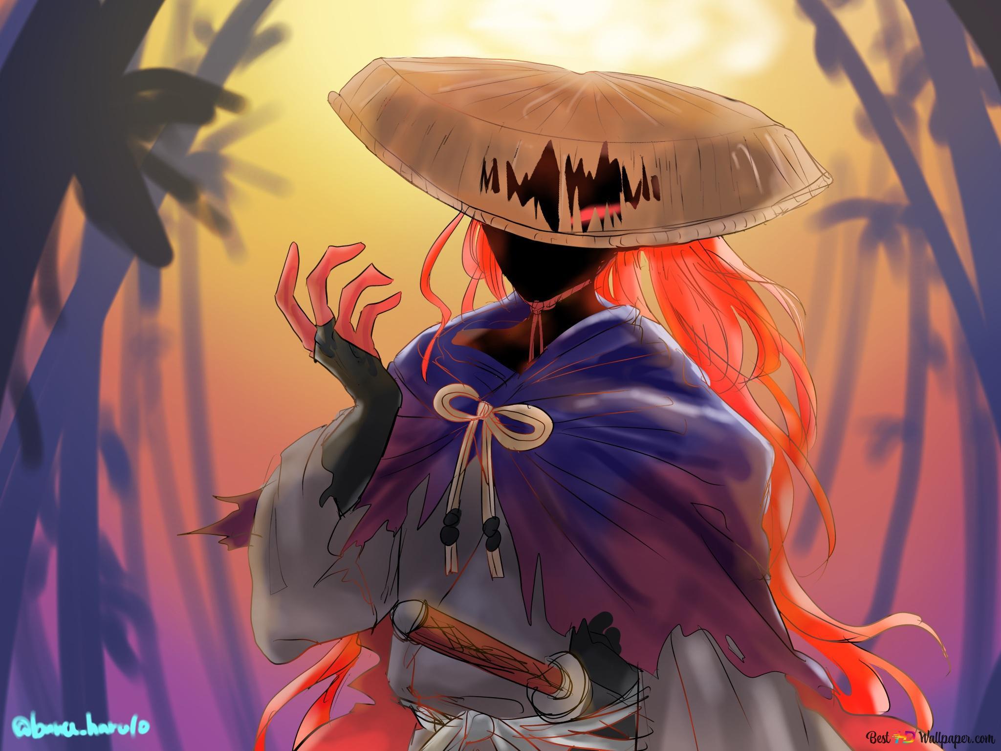 Fate/Grand Order - Okada Izou HD wallpaper download