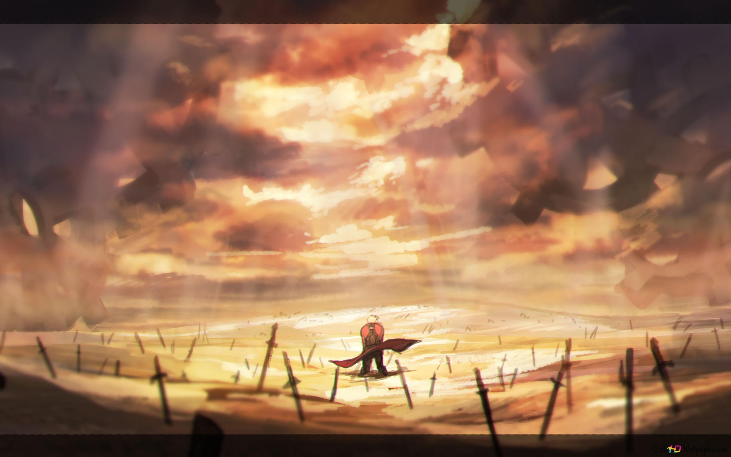 Fate Stay Night Ubw 壁紙 Fate Stay Night Ubw 壁紙 あなたのための最高の壁紙画像