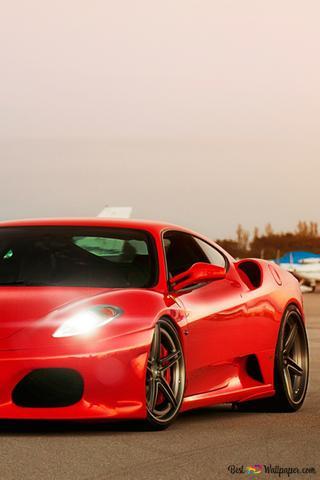 Ferrari F430 Hd Wallpaper Download