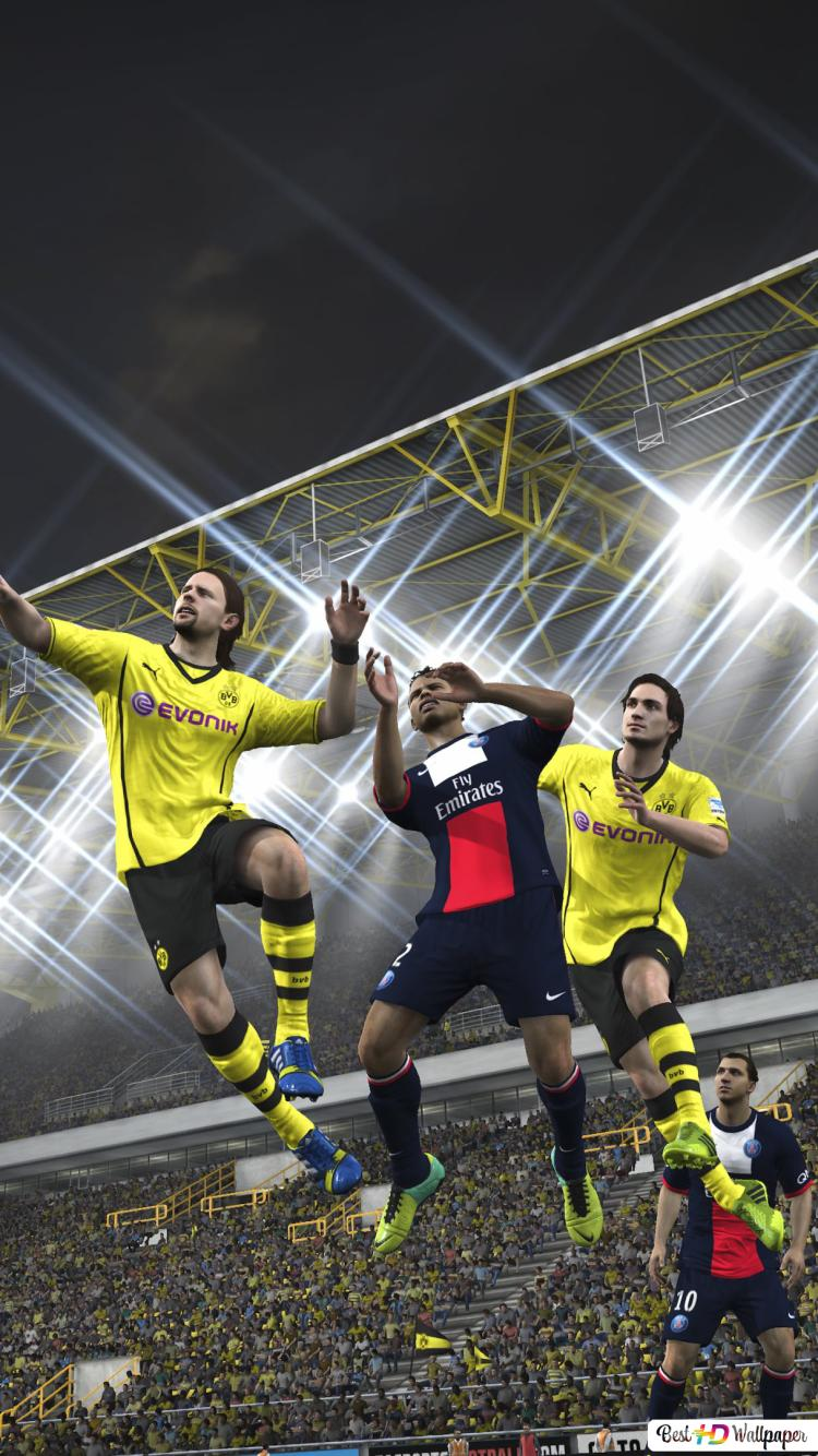 Fifa Fussball Wm Hd Hintergrundbilder Herunterladen