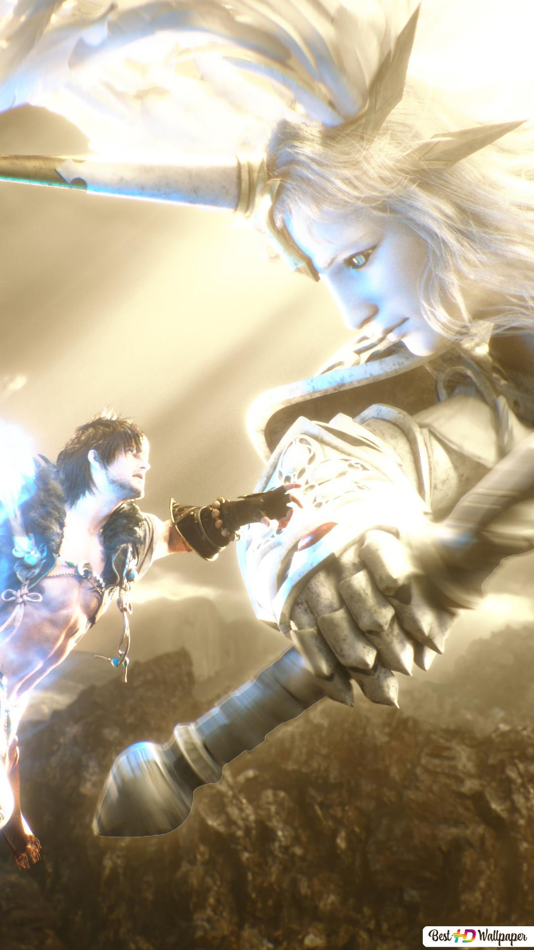Final Fantasy Xiv Shadowbringers 2019 Hd Wallpaper Download