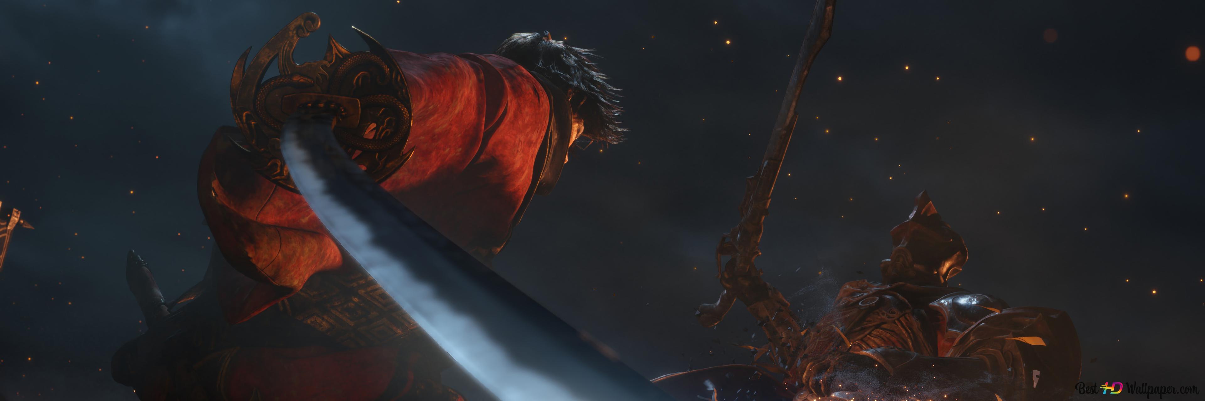 Final Fantasy Xiv Shadowbringers Square Enix Hd Wallpaper Download