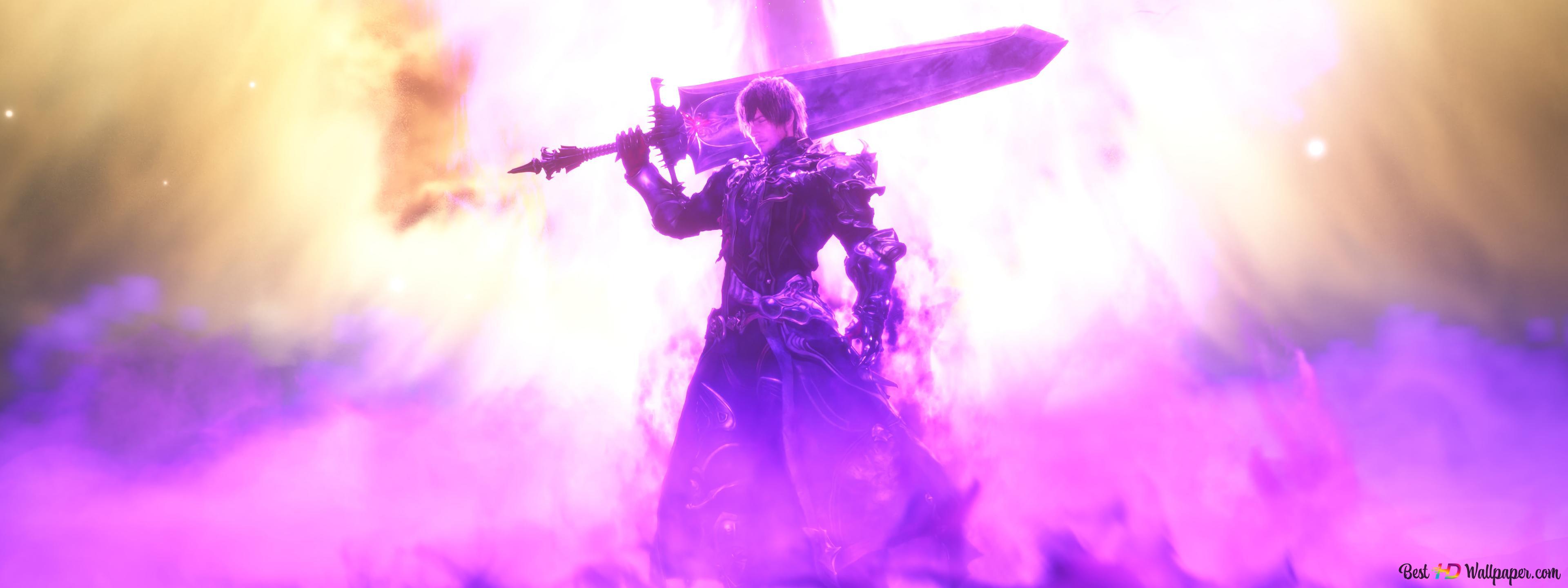 Final Fantasy Xiv Shadowbringers Hd Wallpaper Download