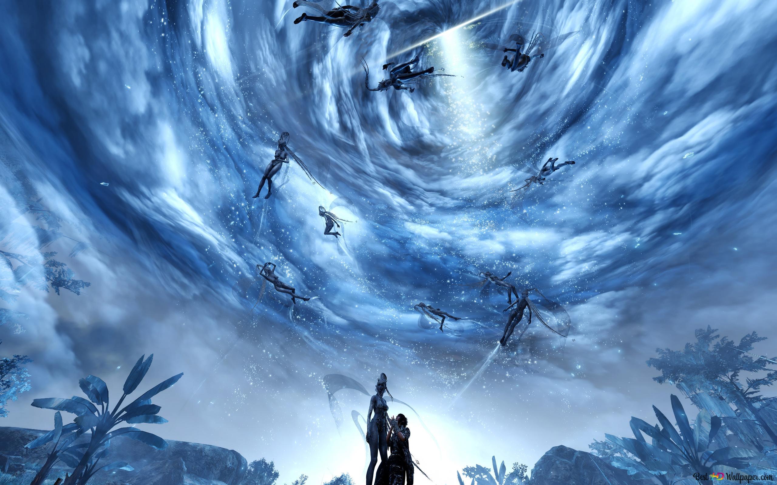final fantasy xv aneh sky wallpaper 2560x1600 23479 7