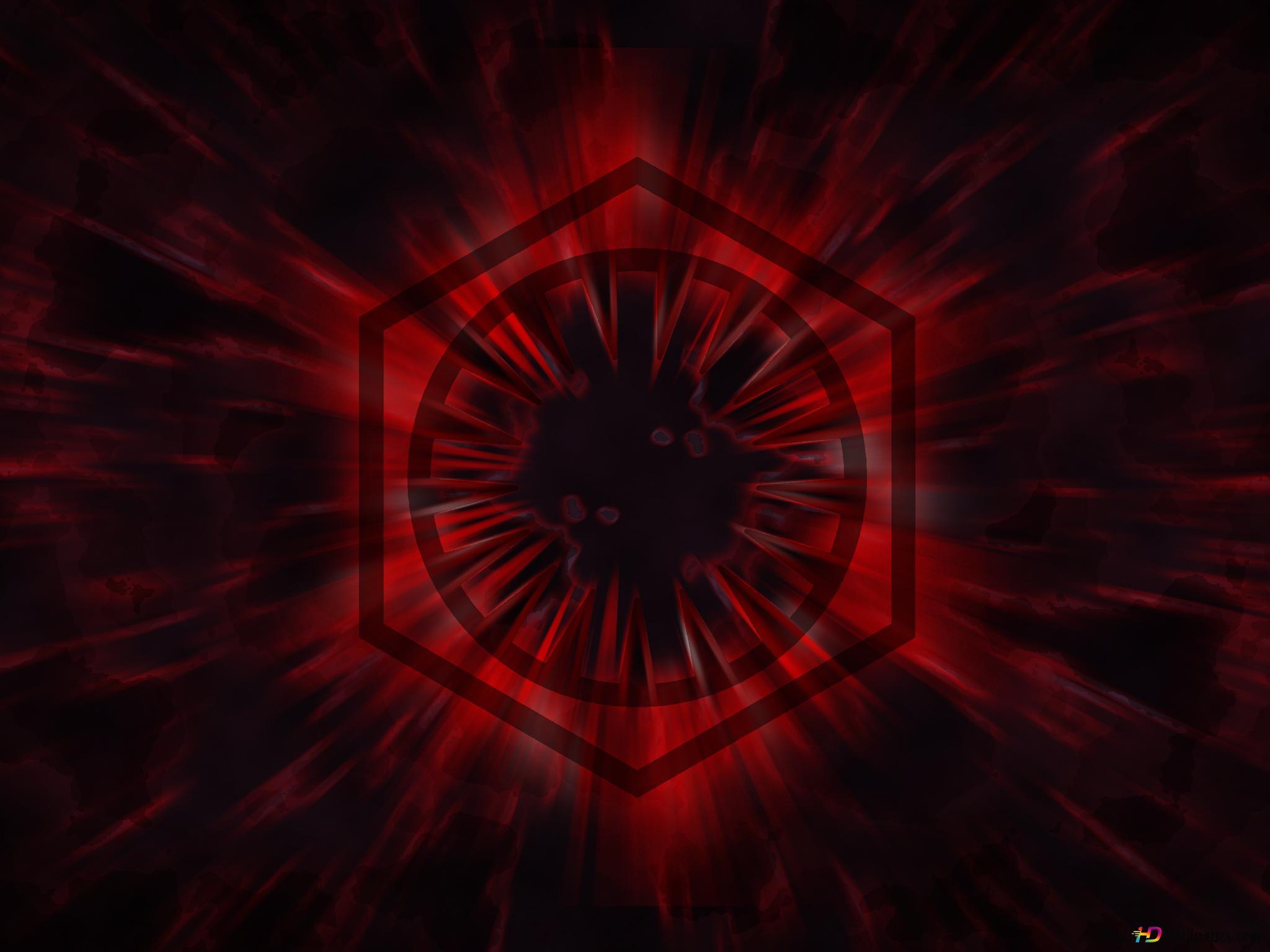 First Order Star Wars Hd Wallpaper Download