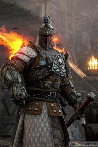 For Honor Knight Hd Wallpaper Download