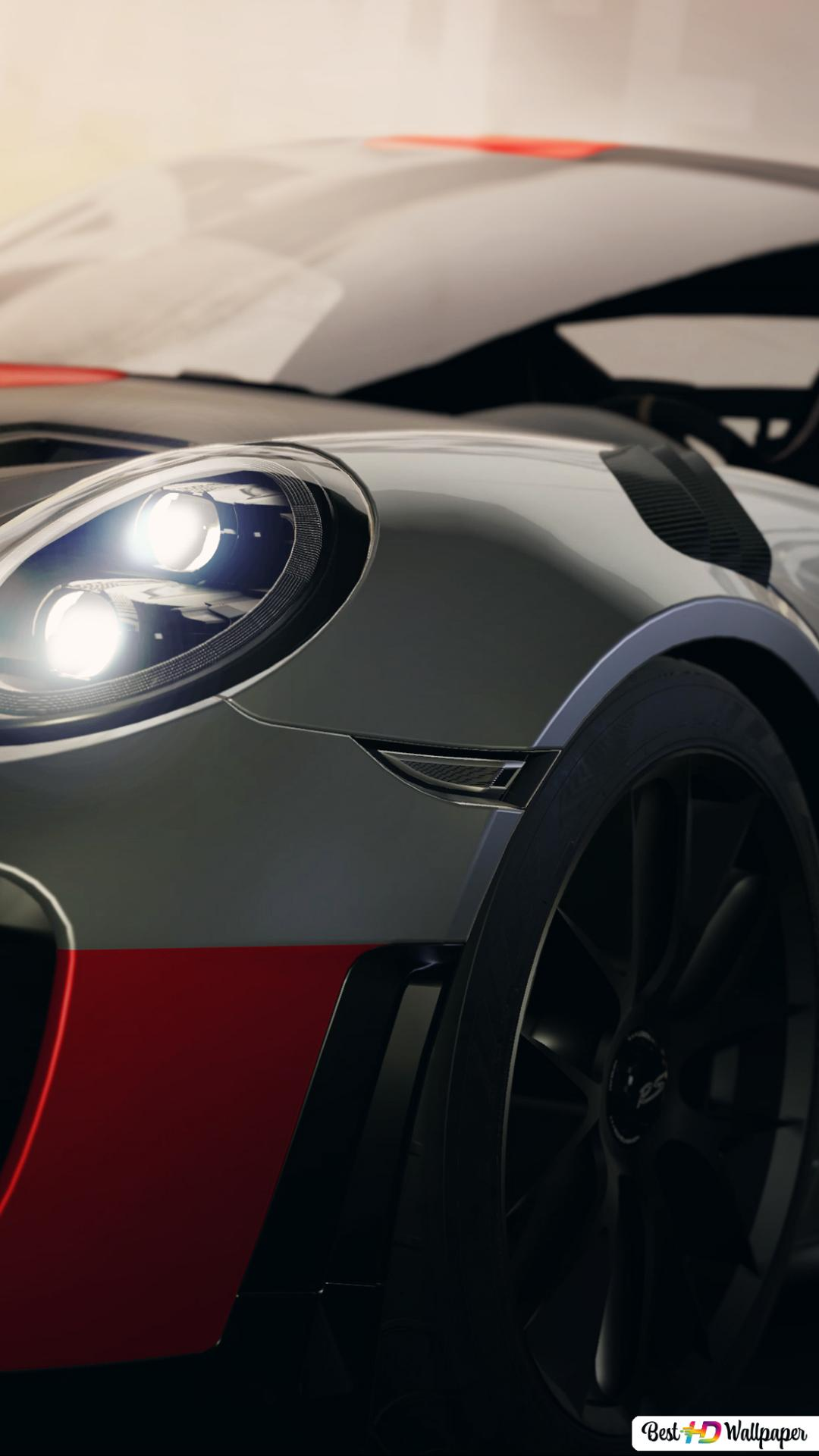 Forza Motorsport 7 Porsche 911 Gt2 Rs Hd Wallpaper Download