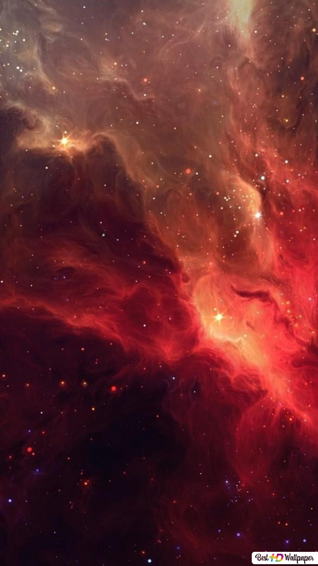 Fabelhaft Galaxy beyong der Milkyway HD Hintergrundbilder herunterladen @IR_77