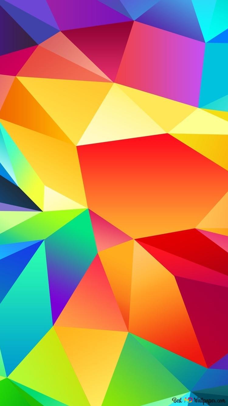 Galaxy S5 Wallpaper HD wallpaper download