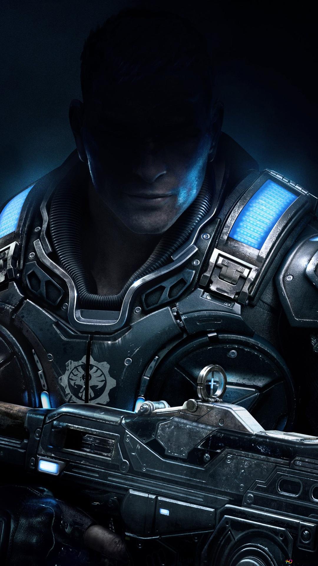 Gears Of War 4 Hd Wallpaper Download