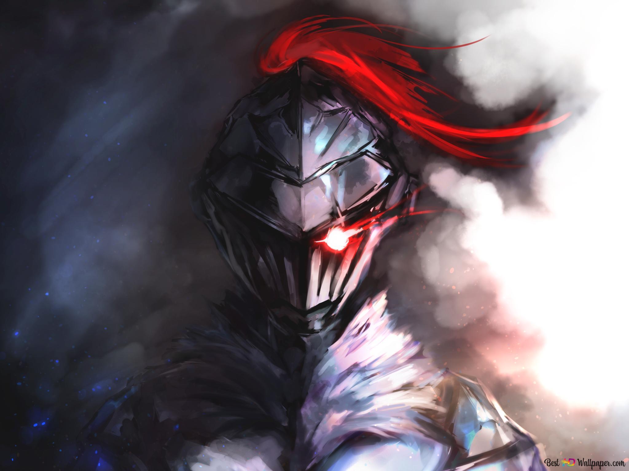 Goblin Slayer 2018 Anime HD wallpaper