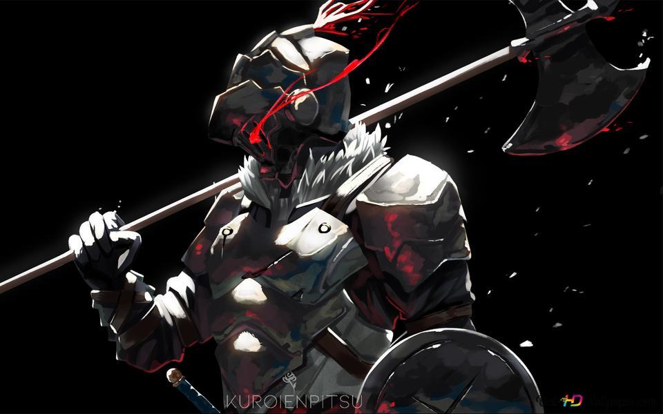 Best Motorcycle Armor >> Goblin Slayer HD wallpaper download
