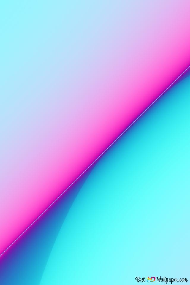 Gradient background #10 HD wallpaper
