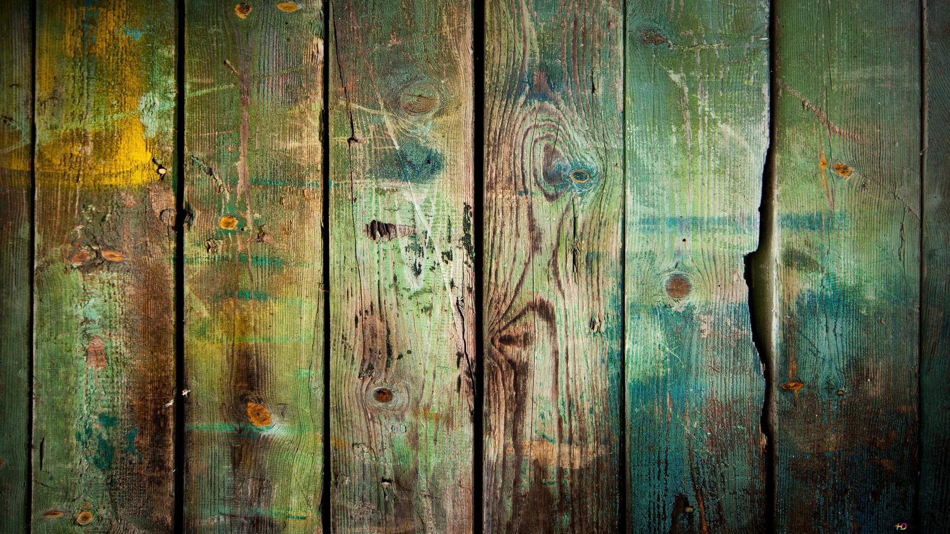 古い木製プランク Hd壁紙のダウンロード