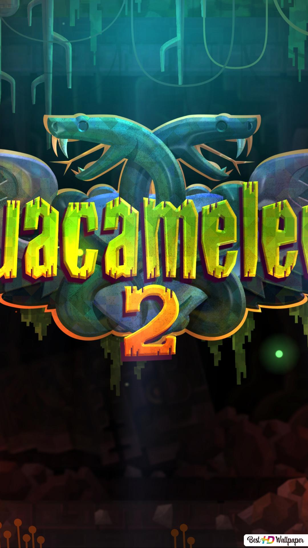 Guacamelee Two Hd Tapety Do Pobrania