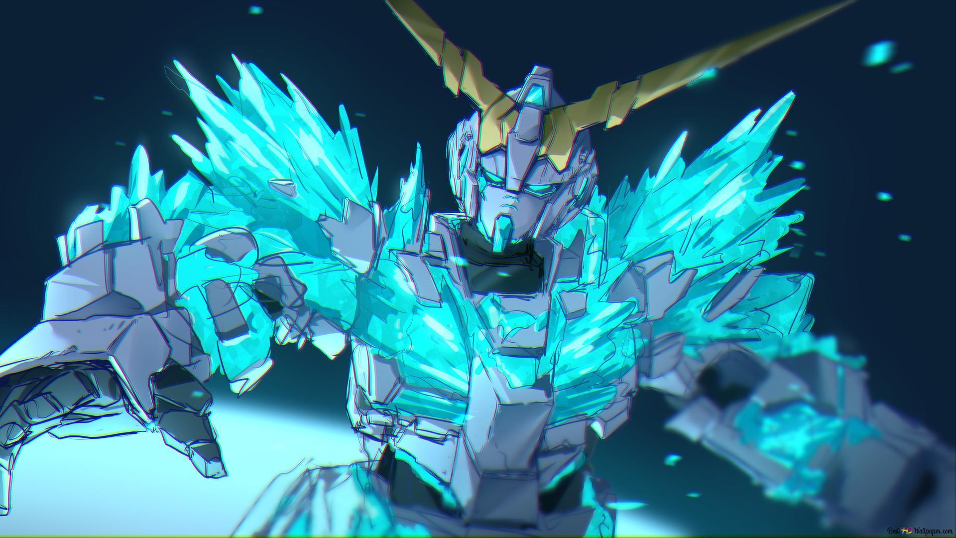 Gundam Hd Wallpaper Download