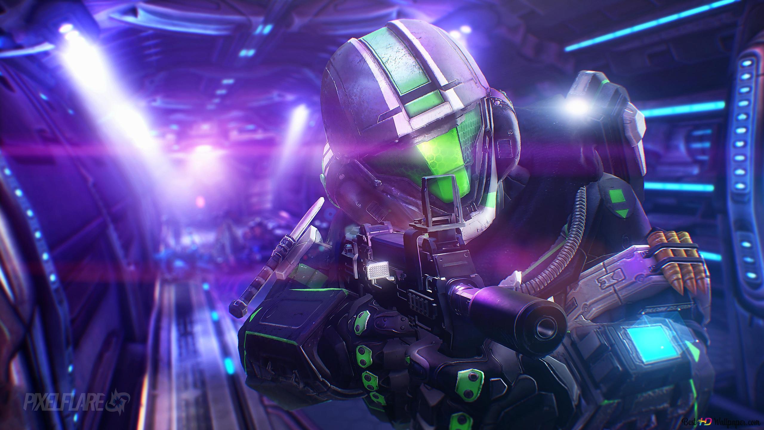 Halo 3 Odst Orbital Drop Shock Troopers Shock Trooper Hd