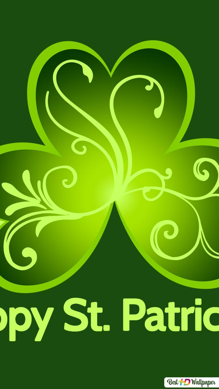 Happy St Patrick S Day Hd Wallpaper Download