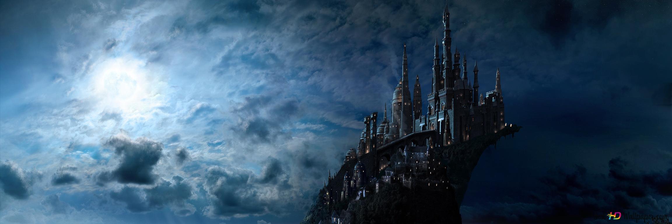 Harry Potter Linna