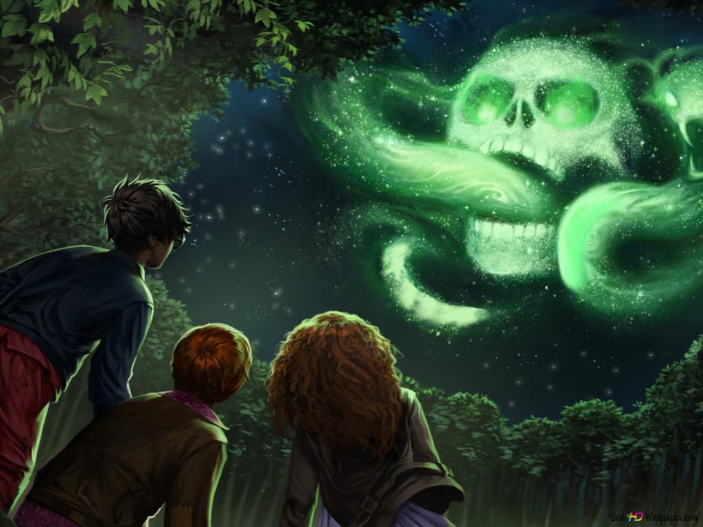 Harry Potter eo Cálice de Fogo filme HD ...