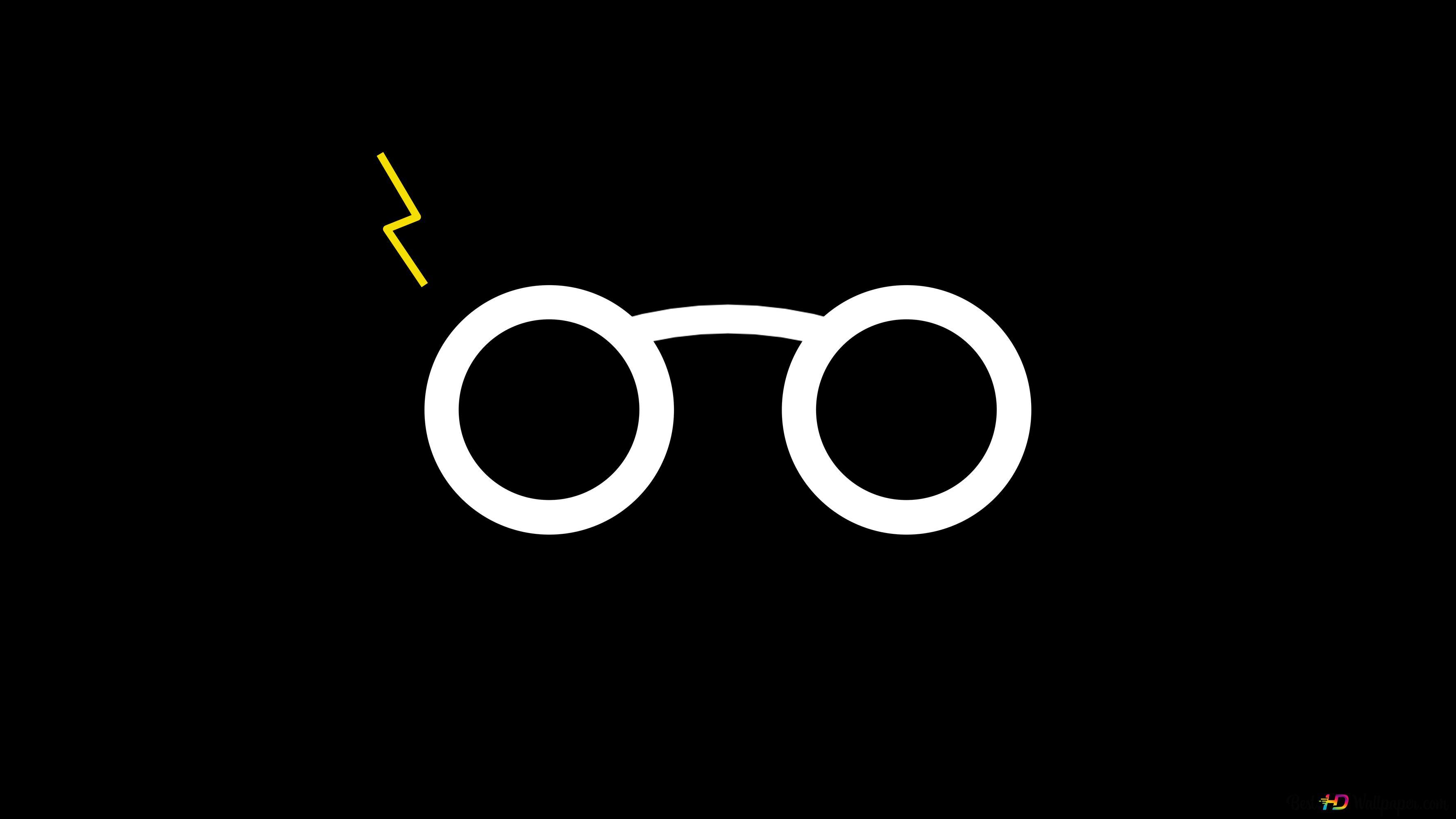 Harry Potter Minimal Hd Wallpaper Download