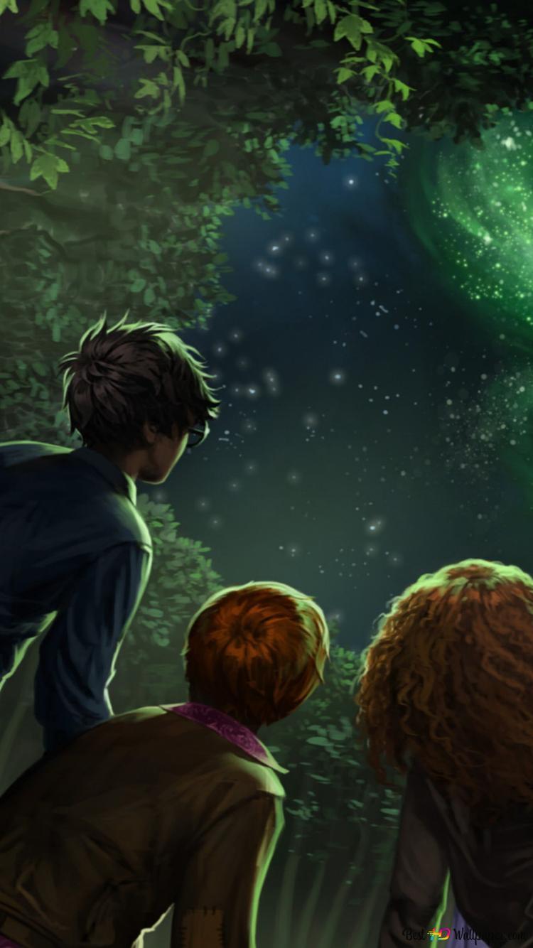 Harry Potter Und Der Feuerkelch Film Hd Hintergrundbilder