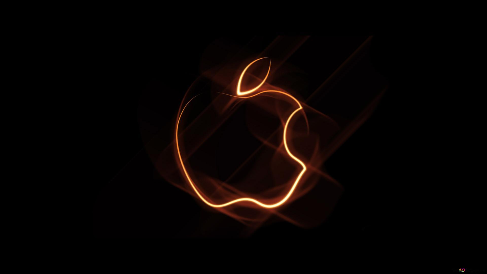 黑蘋果高清壁紙下載