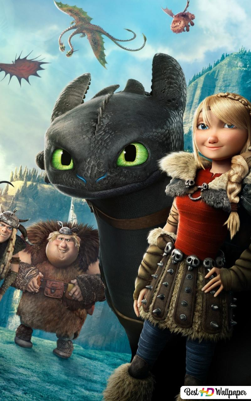 how to train your dragon 2 full movie download hd